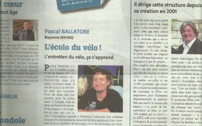 Hebdo + Juillet 2012