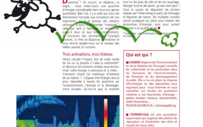 Bayonne Magazine Oct 2012