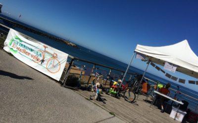 L'été à Txdo : expo photos, témoignages voyage à vélo…et toujours apéro !