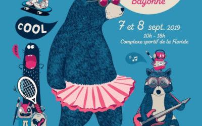 FOR19 – Participation au Forum des Assos de Bayonne
