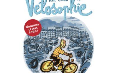 La vélosophie en images, par Tronchet